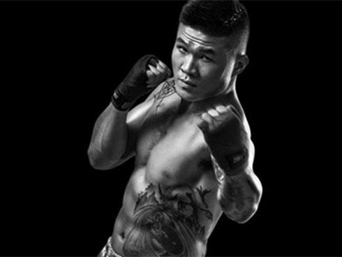 Nam vương boxing Việt Nam ra điều kiện để đấu Flores-1