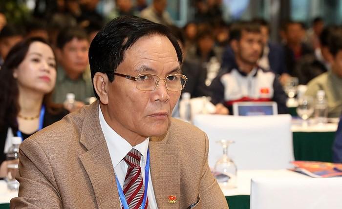 Phó chủ tịch tài chính VFF xin từ chức, lý do vì không lo nổi tiền trả lương cho HLV Park Hang Seo?-1