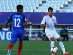 Trước tin đồn đến châu Âu thi đấu, Đoàn Văn Hậu vẫn nỗ lực hết mình vì Hà Nội FC-15