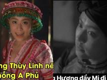 Hoàng Thùy Linh mang cả