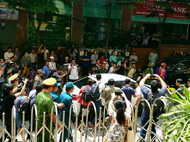 Lý do gì tòa trả hồ sơ điều tra bổ sung vụ Nguyễn Hữu Linh dâm ô?-2