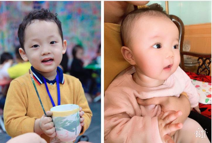 Thấy con trai Ly Kute quá dễ thương, Quế Ngọc Hải liền nhận ngay làm con rể nhưng phản ứng của bà thông gia mới bất ngờ-5