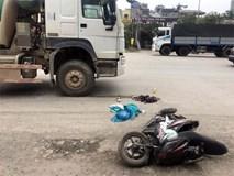 Nam sinh gặp tai nạn khi đang trên đường trở về sau buổi sáng thi Văn THPT Quốc gia