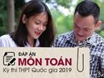 Sẽ có nhiều điểm 10 môn toán thi THPT quốc gia 2019-5