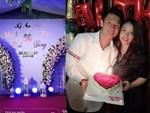 Bùi Tiến Dũng và cô dâu Khánh Linh hôn nhau say đắm, hát Nắm Lấy Tay Anh cực ngọt ngào-22