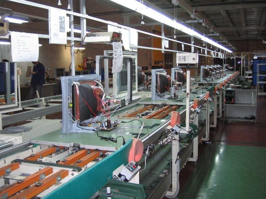 Công nghệ ốc vít, hàng Trung Quốc thành hàng Việt chất lượng cao lừa dân-1