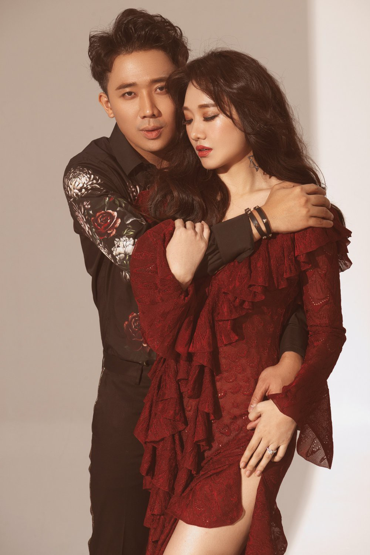 Vợ chồng Trấn Thành - Hari Won và những lần chơi đẹp nức tiếng với Thu Minh: Mấy ai đối với bạn được như thế trong showbiz này?-5