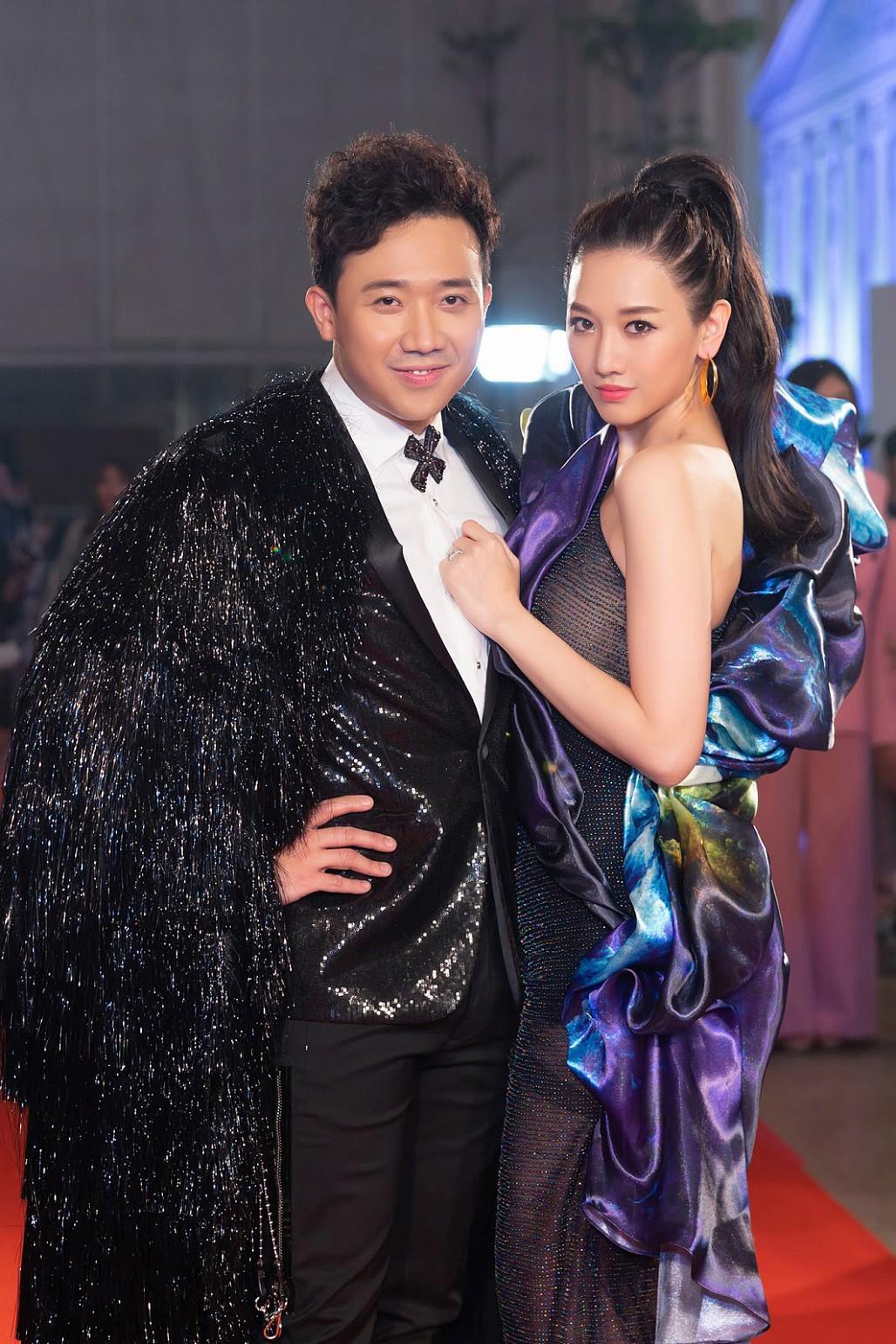 Vợ chồng Trấn Thành - Hari Won và những lần chơi đẹp nức tiếng với Thu Minh: Mấy ai đối với bạn được như thế trong showbiz này?-6