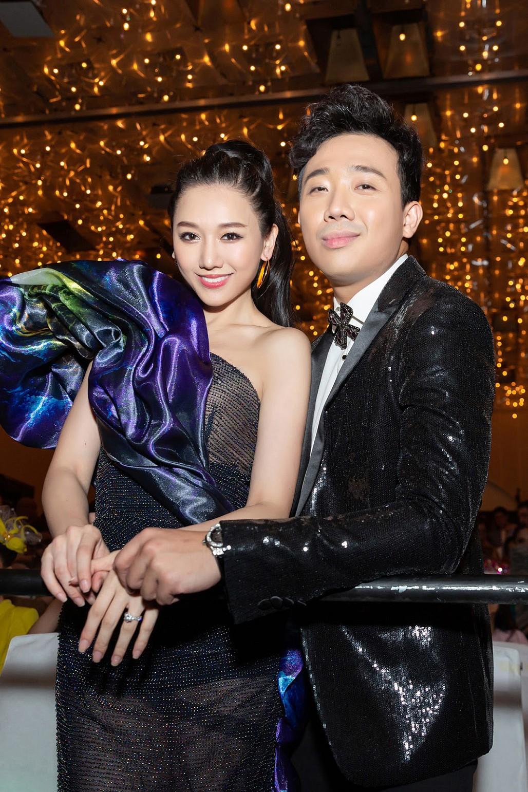 Vợ chồng Trấn Thành - Hari Won và những lần chơi đẹp nức tiếng với Thu Minh: Mấy ai đối với bạn được như thế trong showbiz này?-7