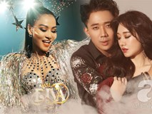 Vợ chồng Trấn Thành - Hari Won và những lần chơi đẹp nức tiếng với Thu Minh: Mấy ai đối với bạn được như thế trong showbiz này?