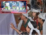 Nghi án chồng hành hung rồi sát hại vợ, phóng hỏa đốt nhà trong đêm ở Ninh Bình-2