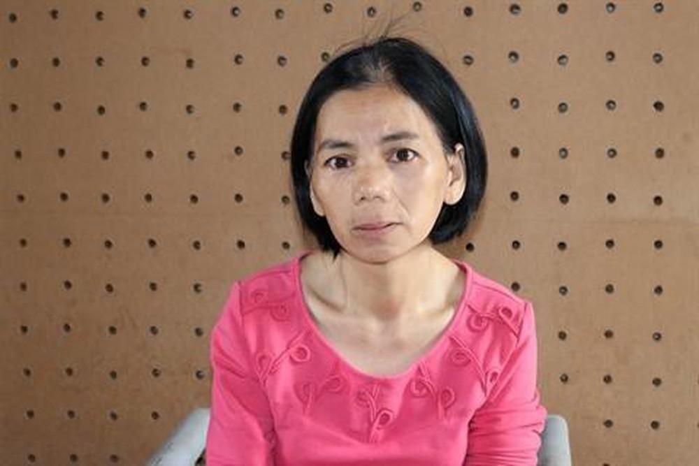 Vụ nữ sinh giao gà bị sát hại ở Điện Biên: Bất ngờ khi Bùi Thị Kim Thu được tại ngoại-1