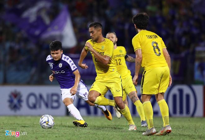 CLB Hà Nội vào chung kết AFC Cup khu vực ĐNA-1