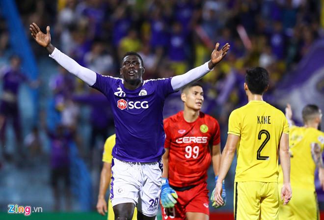 CLB Hà Nội vào chung kết AFC Cup khu vực ĐNA-2