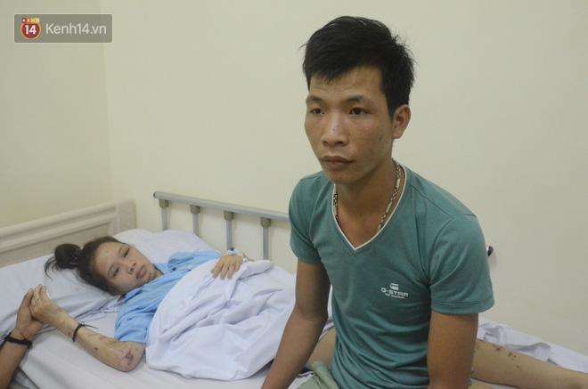 Nỗi đau tột cùng của người mẹ có 2 con gái thương vong vì tai nạn giao thông, 1 em mất trước kỳ thi THPT Quốc gia-3