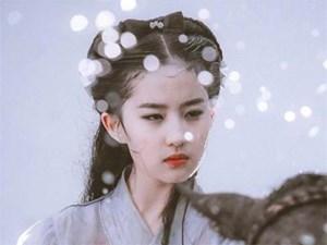 Lưu Diệc Phi trở thành nữ thần được đàn ông Trung Quốc khao khát nhất 2019
