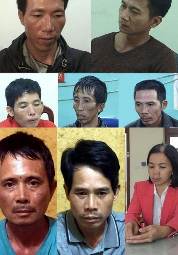 Được tại ngoại, vai trò của vợ Bùi Văn Công trong vụ án nữ sinh giao gà bị hiếp, giết ra sao?-3