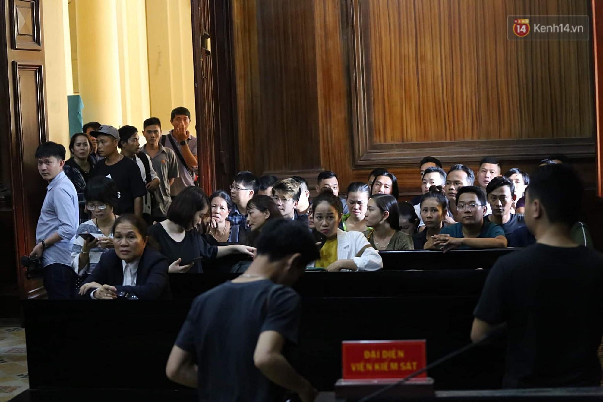 Vợ cũ bác sĩ Chiêm Quốc Thái thanh minh tại tòa sau khi thuê giang hồ truy sát chồng: Chỉ đánh dằn mặt, thuê người tát mấy cái...-8