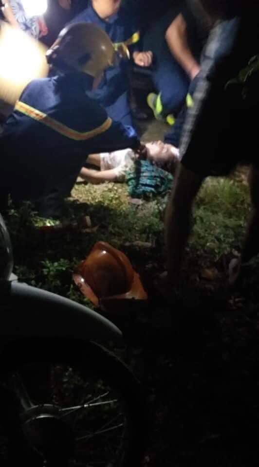Thông tin nóng vụ chồng đánh vợ, châm lửa đốt nhà rồi tự sát ở Ninh Bình-1