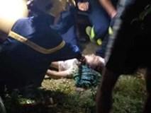 Thông tin nóng vụ chồng đánh vợ, châm lửa đốt nhà rồi tự sát ở Ninh Bình