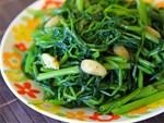 Rau muống ở Việt Nam rẻ bằng cốc trà đá, ra nước ngoài đại gia mới dám mua ăn-6