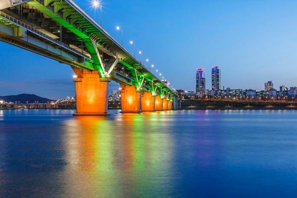 Có gì bên trong khu nhà giàu Gangnam nổi tiếng Hàn Quốc?-1