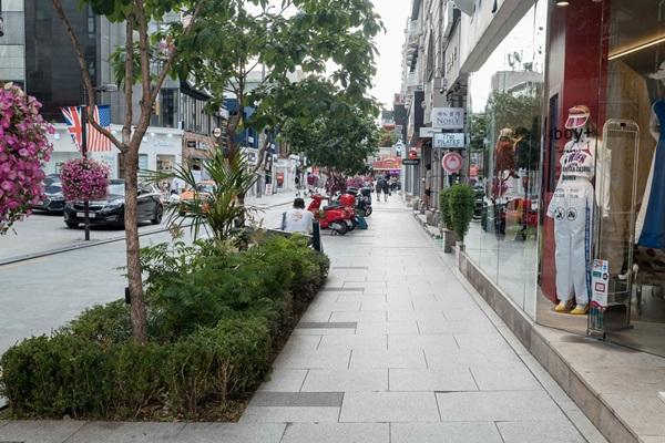 Có gì bên trong khu nhà giàu Gangnam nổi tiếng Hàn Quốc?-2