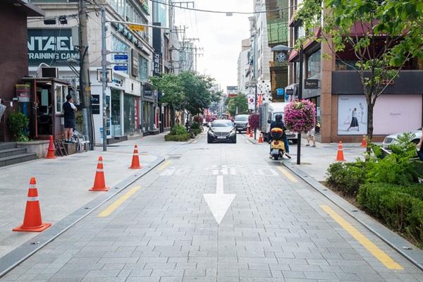 Có gì bên trong khu nhà giàu Gangnam nổi tiếng Hàn Quốc?-3