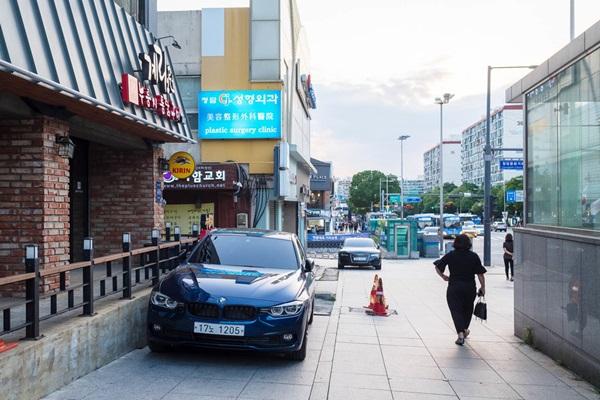 Có gì bên trong khu nhà giàu Gangnam nổi tiếng Hàn Quốc?-7