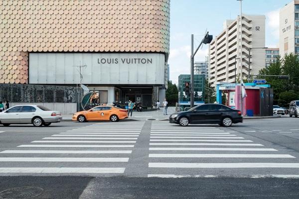 Có gì bên trong khu nhà giàu Gangnam nổi tiếng Hàn Quốc?-9