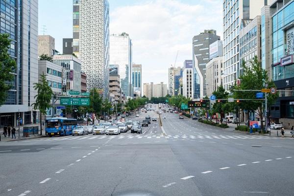 Có gì bên trong khu nhà giàu Gangnam nổi tiếng Hàn Quốc?-13