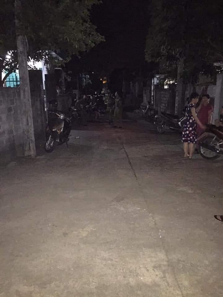 Vụ chồng giết vợ rồi tự tử ở Ninh Bình: Bí mật tờ giấy trong căn nhà cháy-1