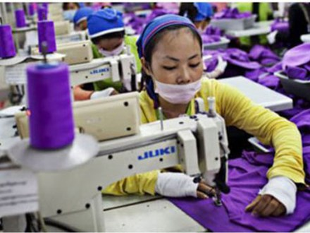 Từ 1/7, hàng triệu người hưởng 5 chính sách tiền lương, việc làm mới