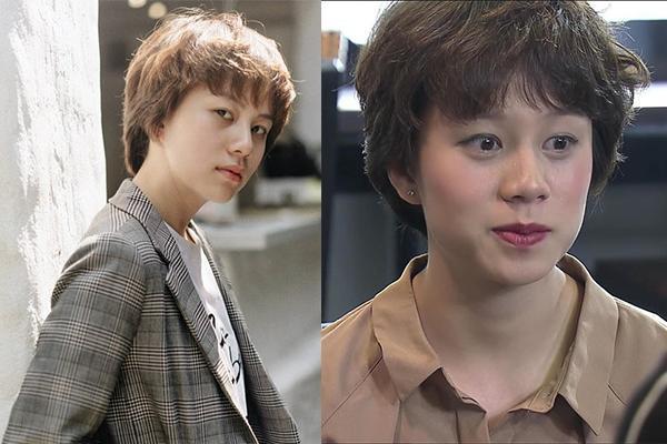 """Không chỉ Dương Về nhà đi con"""" mà Hòa Minzy, Phạm Hương cũng bị makeup làm già đi chục tuổi-2"""