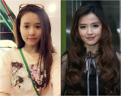 """Không chỉ Dương Về nhà đi con"""" mà Hòa Minzy, Phạm Hương cũng bị makeup làm già đi chục tuổi-9"""