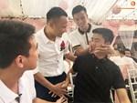 Bùi Tiến Dũng buột miệng tiết lộ sự thật về nghi án ăn hỏi chạy bầu với bạn gái Khánh Linh-4