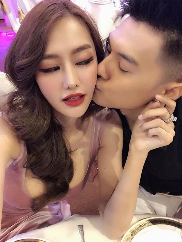 Linh Chi khẳng định không thể tìm người đàn ông thứ hai yêu cô như Lâm Vinh Hải-1