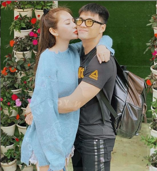 Linh Chi khẳng định không thể tìm người đàn ông thứ hai yêu cô như Lâm Vinh Hải-2