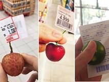 Đua nhau ra siêu thị mua ĐÚNG MỘT QUẢ, trào lưu mới của dân mạng khiến bao người lắc đầu ngao ngán