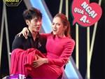 Người ấy là ai?: Biên tập viên VTV thừa nhận đang hẹn hò nam chính, không cãi lại Trấn Thành, Hương Giang-10