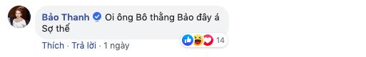 MC Tuấn Tú đăng ảnh thả thính nhưng vẫn quyết kín mít làm Bảo Thanh bất ngờ thốt lên câu này-3
