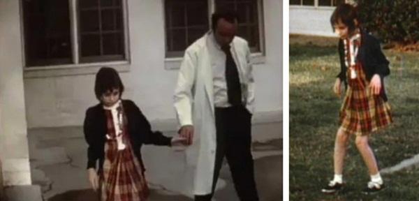 Bé gái bị bố bắt nhốt 13 năm: Biến thành người rừng bởi tổn thương thể xác lẫn tinh thần, cả đời không thể hòa nhập với xã hội-3