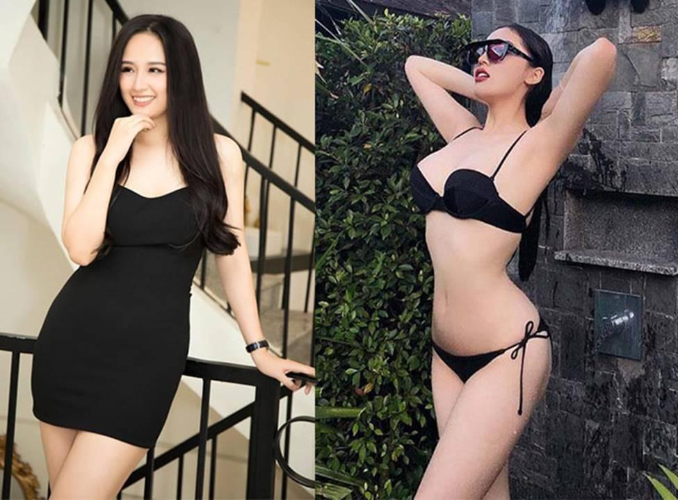 Mai Phương Thúy, Kỳ Duyên giảm cân trông thấy vì xấu hổ khi bị chê đô như lực sĩ-1