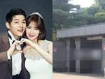 Song Hye Kyo công bố nguyên nhân ly hôn với Song Joong Ki-2