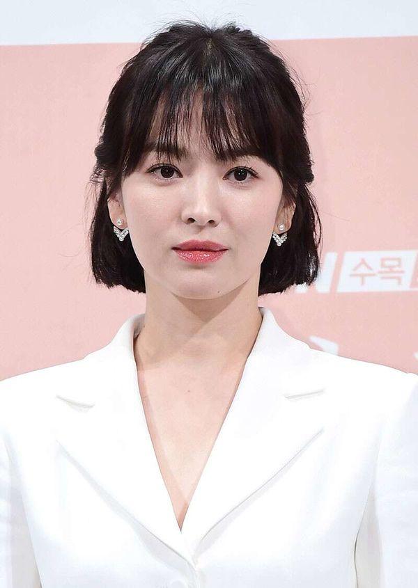 Song Hye Kyo công bố nguyên nhân ly hôn với Song Joong Ki-1