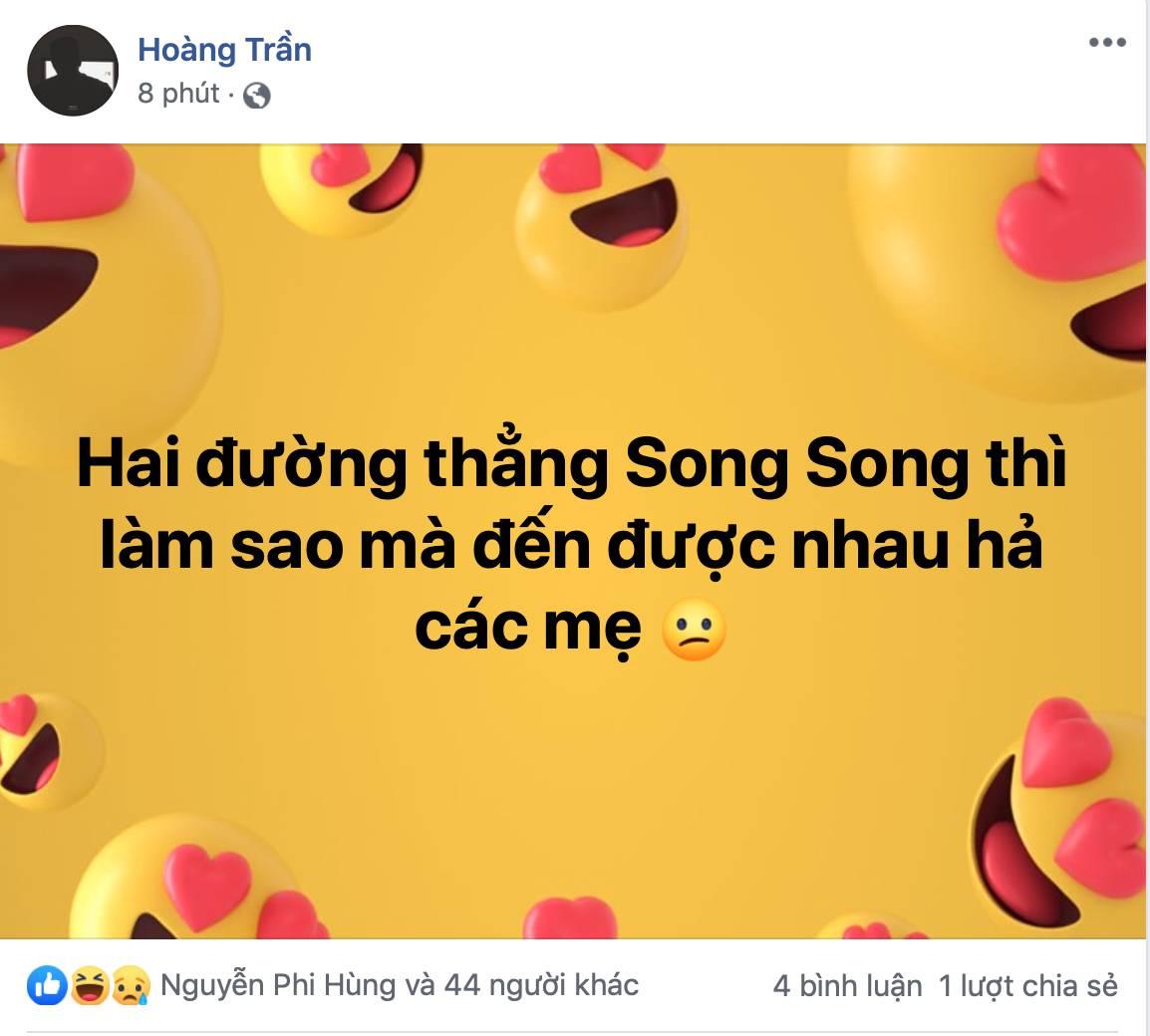 Dân mạng Việt sốc trước tin Song - Song ly hôn: Động lực để yêu và cưới của tôi tan tành rồi!-6