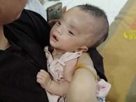 Bé gái bị mẹ bỏ rơi treo trên rẫy cà phê, mũi có dòi đã được xuất viện về Việt Nam sau gần 3 tháng điều trị