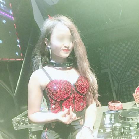 Hé lộ cuộc sống của nữ DJ xinh đẹp ở Hà Nội trước khi bị người tình sát hại-1