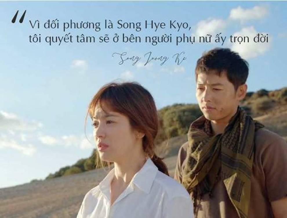 Nhìn lại những câu nói ngọt ngào mà cặp đôi Song Song trao nhau mới thấy: Càng ngôn tình, càng dễ vỡ-8