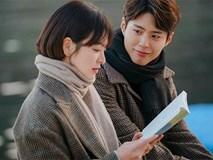 Song Hye Kyo ngoại tình với Park Bo Gum, đó là lý do Song Joong Ki đệ đơn ly hôn?